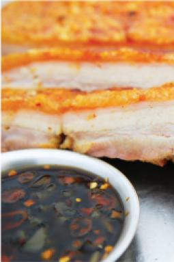 Recipe image of 'Pork Belly'